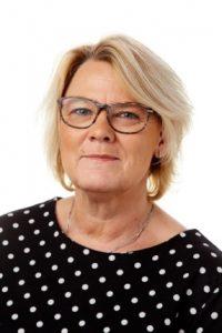 Helle Lerche Skolesekretær - bogholder kontor@vhfriskole.dk