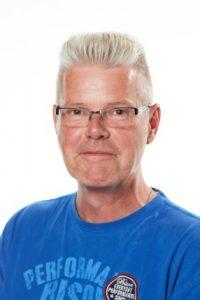Vallekilde Hørve Friskole - Pedel, Stig Jensen