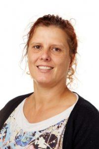 Tine A. Olsen Souschef/SFO-leder
