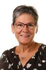 Chenny Rasmussen  Lærer i mellemgruppen og indskolingen PMU og Sundhed & bevægelse.