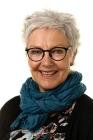 Marianne Østergaard  Lærer i overbygningen Engelsk ogSamfundsfag