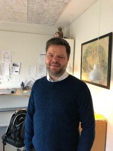 Bo Espersen - Skoleleder