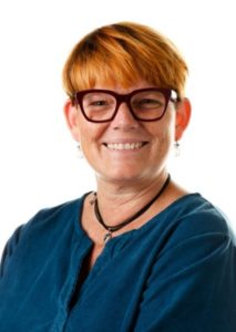 Vallekilde Hørve Friskole - Kontor, Anne Dongsgaard