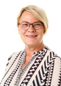 Vallekilde Hørve Friskole - Kontor, Helle Lerche