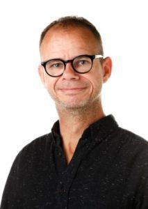Vallekilde Hørve Friskole, Lærer Henrik Kiowsky