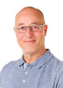 Vallekilde Hørve Friskole, Lærer Jens Kock