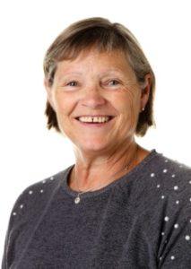Vallekilde Hørve Friskole, Pædagog Nina Kirk