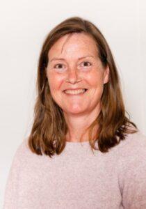 Inger Nielsen - Støttelærer