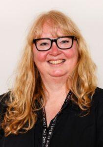 Lærer, Lenee Dandanell