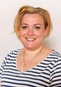 Pernille Højland-Henriksen